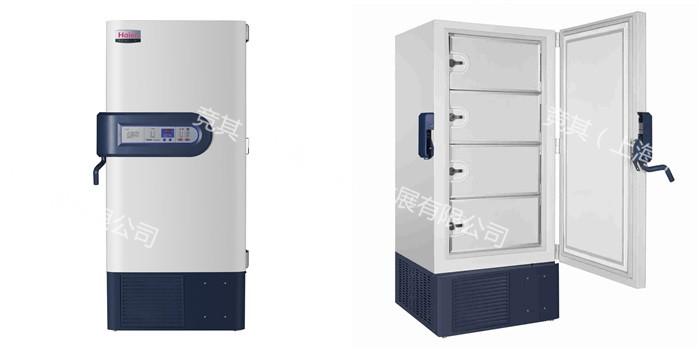 超低温冰箱结构图